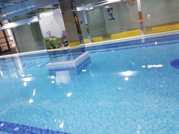 成都l蓝旗亲子儿童游泳馆