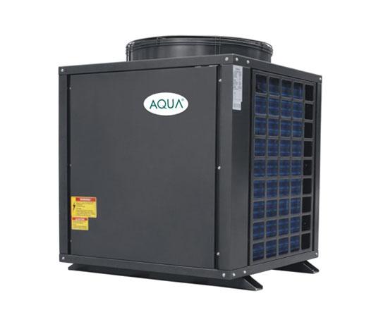 热水空气源热泵