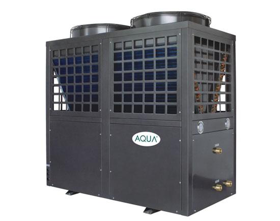 爱克空气源热泵